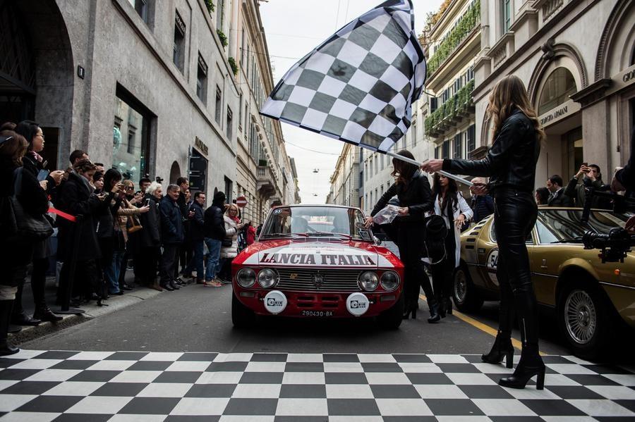 Coppa Milano-Sanremo, ecco alcune novità dell'edizione 2019.