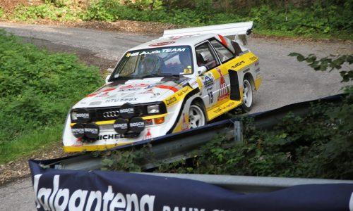 Il 17° Revival Rally Club Valpantena posticipato al 14-16 Novembre 2019.