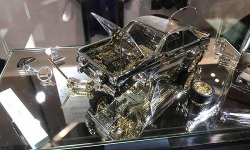 La Ford Escort RS più preziosa va all'asta da oggi 2 maggio.