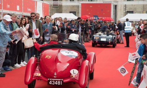 A Brescia una girandola di eventi per salutare la Freccia Rossa.