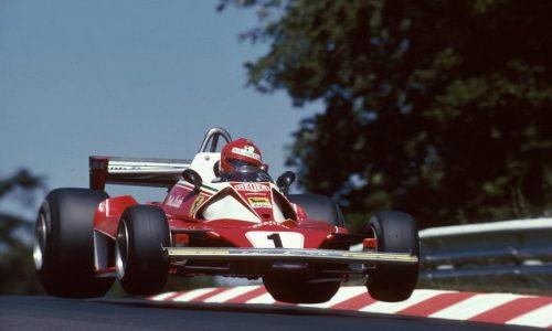 Ci ha lasciati Niki Lauda, leggenda della F1.