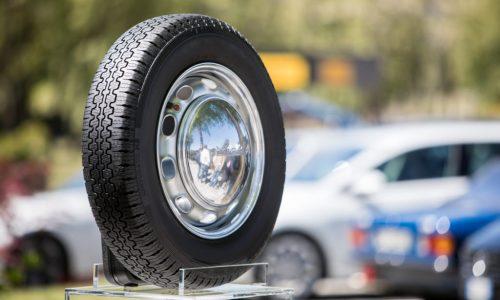 Pirelli Collezione, ieri come oggi 'eleganza e prestazioni'.