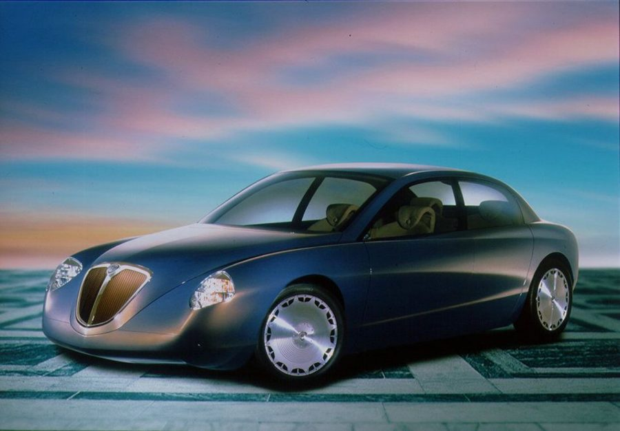 Al MAUTO le concept car Alfa Romeo Proteo, Fiat Scia e Lancia Dialogos.