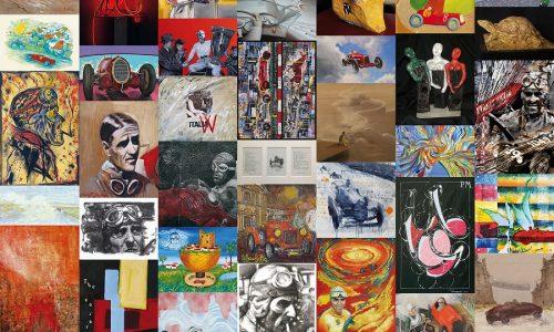 Ecco al settima edizione della mostra dedicata al Tazio nazionale.