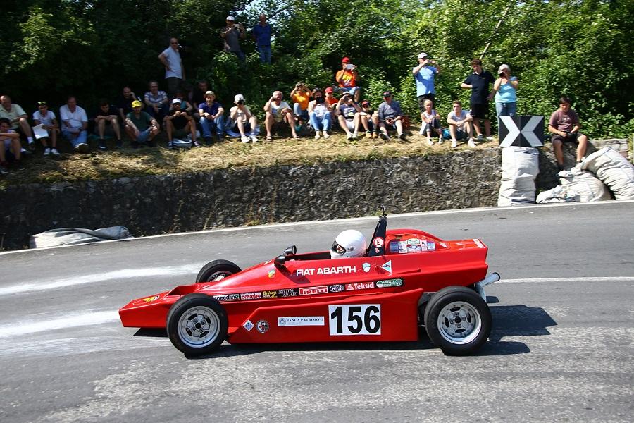 La 31esima Bologna – Raticosa: una storica gara di velocità in salita per auto storiche.