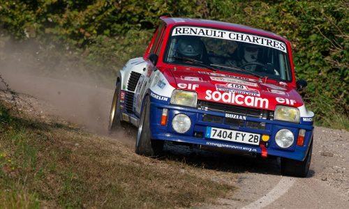 Presentazione Rally Due Valli 2019 martedì 30 luglio.