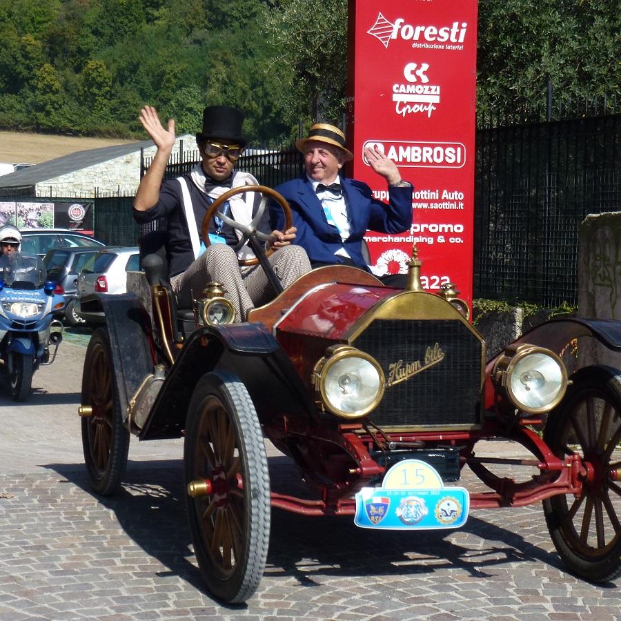 Si avvicina la XI Settimana Motoristica Bresciana.