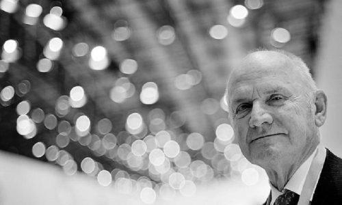 È morto Ferdinand Piech il visionario creatore del mega gruppo Volkswagen e nipote di Ferdinand Porsche.