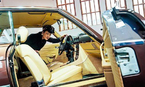 Salone Francoforte, oltre alle novità anche le auto d'epoca