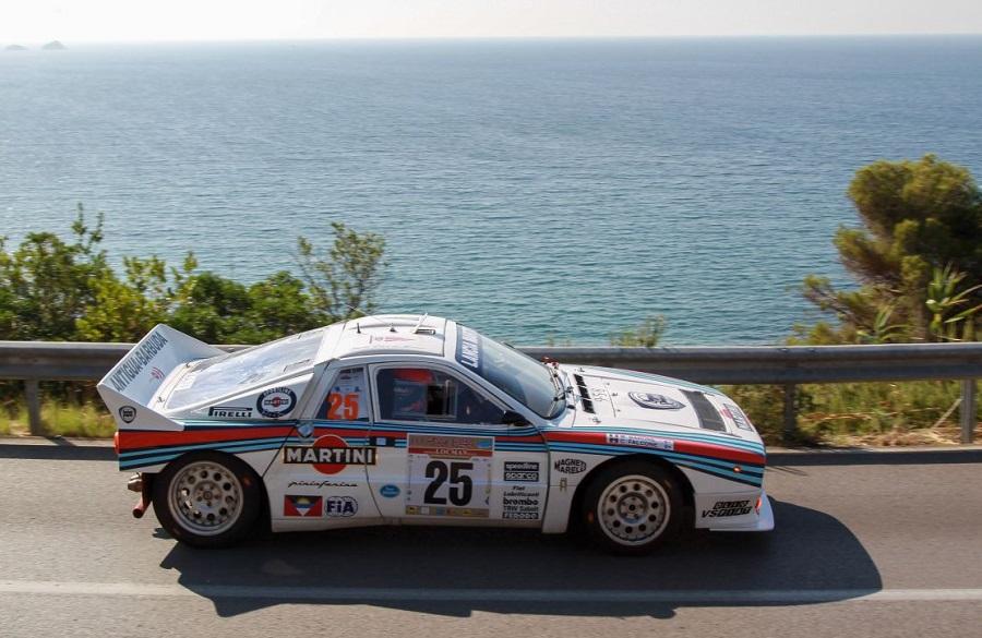 Da oggi iscrizioni aperte al XXXI Rallye Elba Storico-Trofeo Locman Italy.