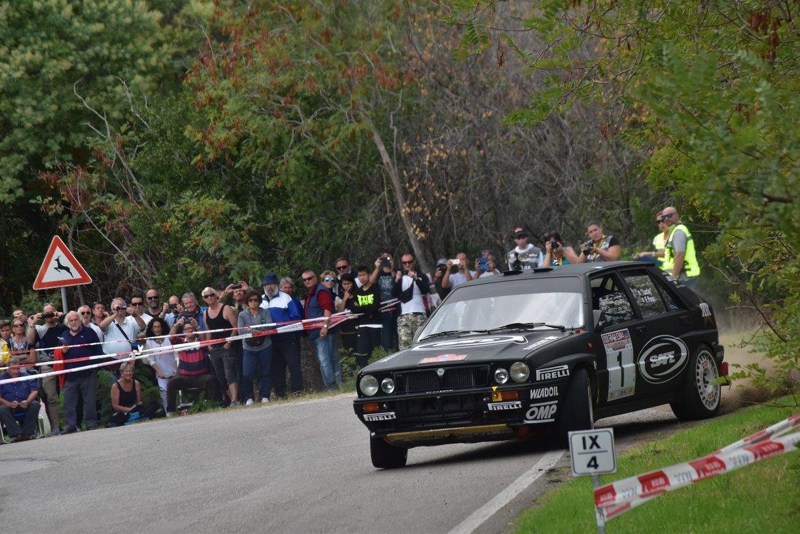 Ultimi giorni per le iscrizioni al XXXI Rallye Elba Storico-Trofeo Locman Italy