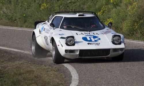 Marco Bertinotti su Porsche 911RSR si aggiudica il 14°Rally Due Valli Historic. Il Trofeo Rally di Zona è andato a Giorgio Costenaro su Lancia Strato's.