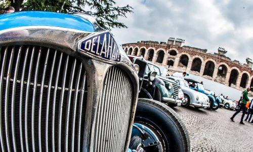Aperte le iscrizioni alla Coppa Giulietta&Romeo 2019.