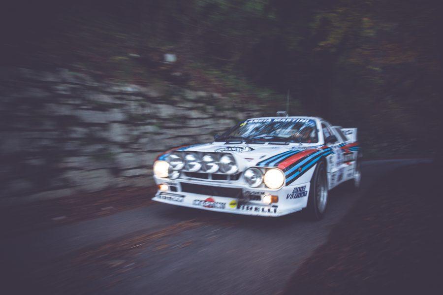 Il 17° Revival Valpantena pronto ad ospitare al via 181 vetture.