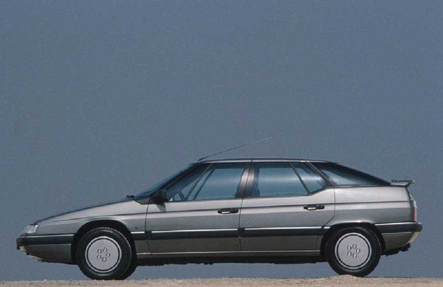 Citroën XM, trent'anni fa l'ammiraglia rivoluzionaria