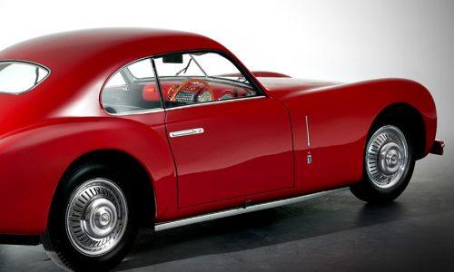 L'ASI celebra il bel design italiano a Automotoretrò di Torino.