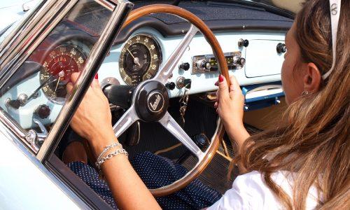 Eva al Volante 2020: le donne diventano protagoniste!