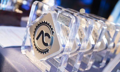 A Monza ENI Circuit la premiazione dei Campioni dell'Automobilismo 2019.