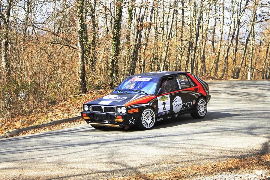 Definito il percorso del 10° Historic Rally delle Vallate Aretine.