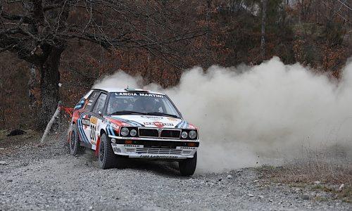 La terra del Rally Adriatico ha già pronto il doppio appuntamento: l'1-2 maggio di nuovo in scena il tricolore rally.