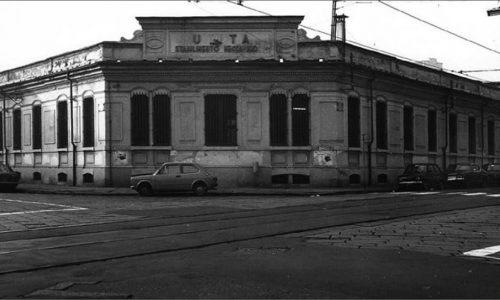 "Progetto ""Torino Automotive Heritage""."