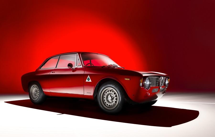 Il libro sull'Alfa Romeo GTA: imperdibile!