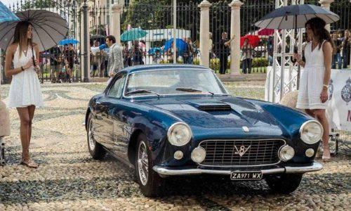 Pininfarina compie 90 anni, ha creato le auto più belle.