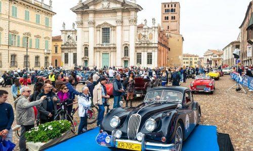 """GP Nuvolari 2020, pronto il piano organizzativo per la 30^ edizione dell'evento in onore del """"Grande Nivola""""."""