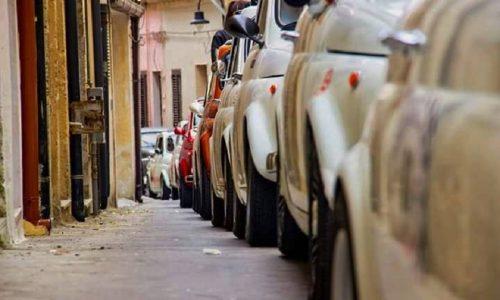 Fiat 500, annullato il meeting di Garlenda