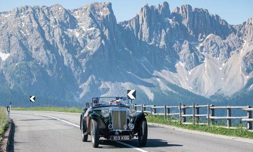 La Stella Alpina è pronta per riaccendere i motori della passione.