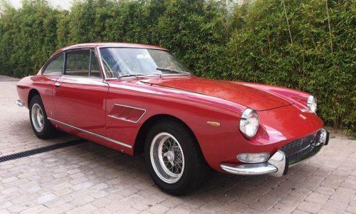Collezionismo, le più sognate sono Ferrari e Lamborghini