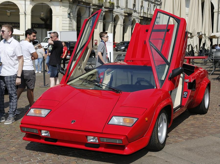 L'impegno di ASI a Milano AutoClassica e a Modena Motor Gallery.