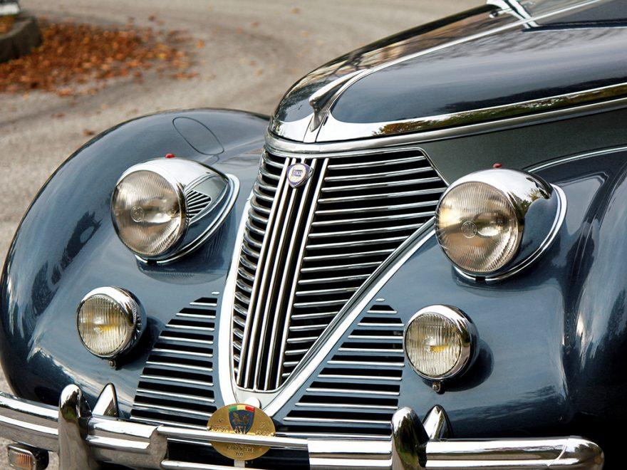 Accolte le istanze dell'ASI per la circolazione dei veicoli storici in Piemonte.