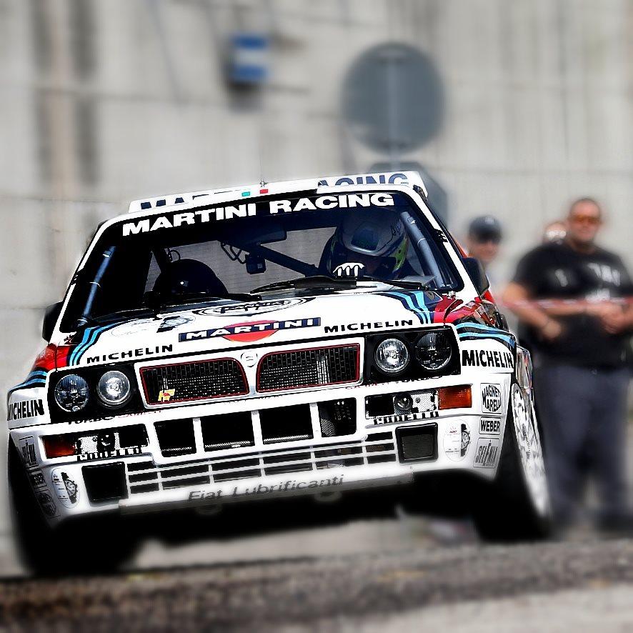 Il 18° Rallylegend si anticipa e andrà in scena dall'1 al 4 ottobre!