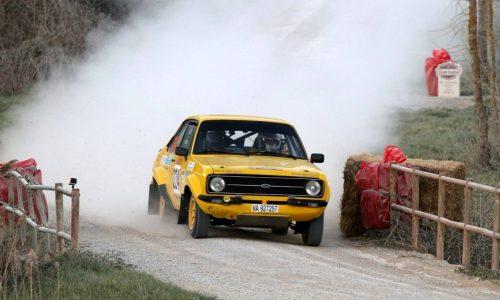 Rally Città di Arezzo Crete Senesi e Valtiberina accende i motori: la sfida sarà per oltre 100 equipaggi.