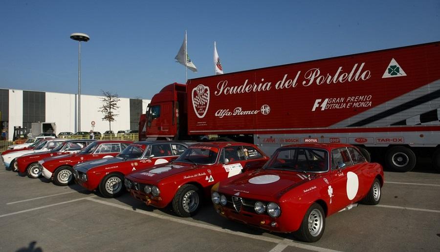 Nasce Portello Factory per gli appassionati del Biscione.