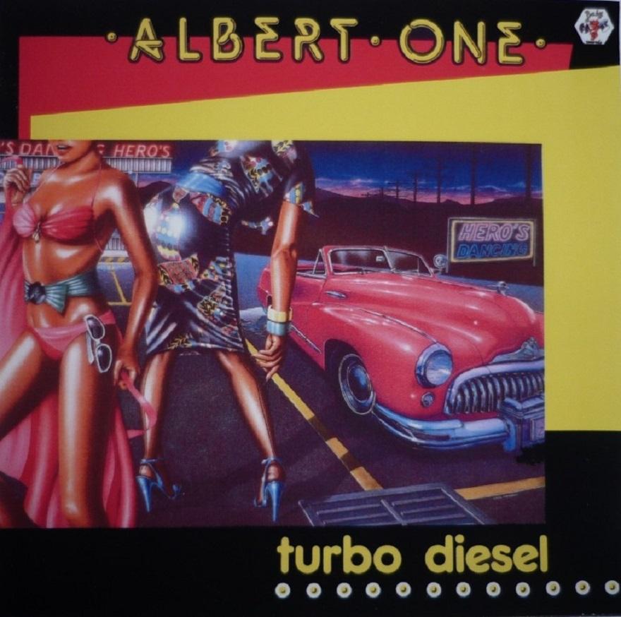 Turbo Diesel, il Fritz d'Argento 2020 è assegnato ad Albert One.