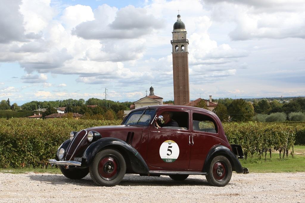 La Marca Classica 2020 arride per la seconda volta a Scapolo – Scapolo.
