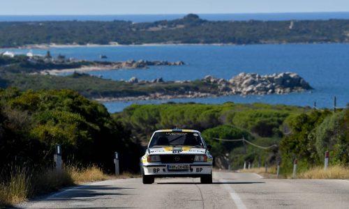 Il 3° Rally Storico Costa Smeralda da il via alle iscrizioni.