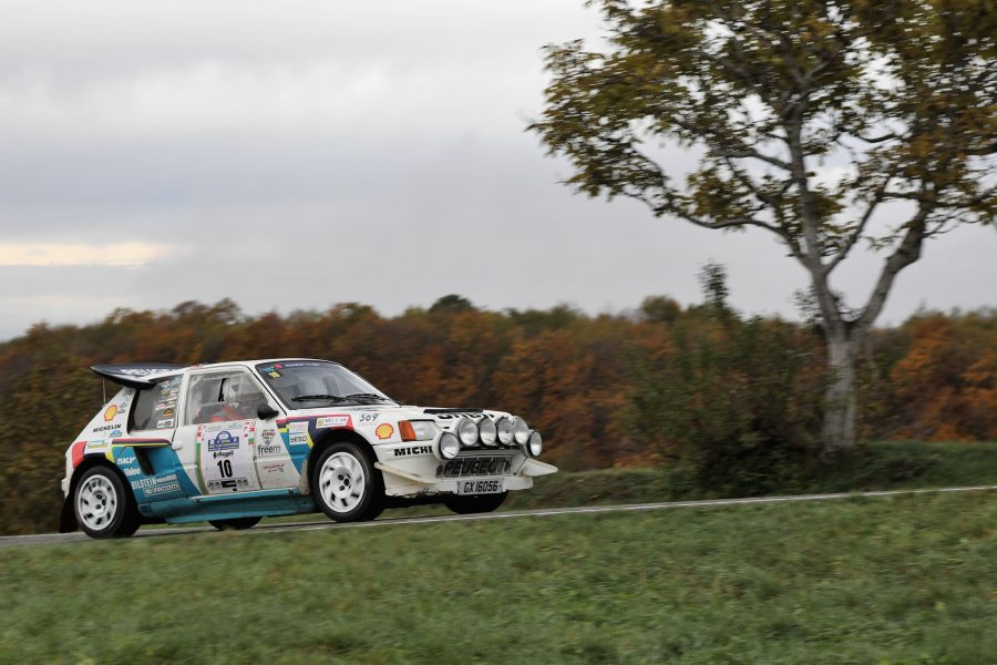 Come iscriversi al 18° Revival Rally Club Valpantena.