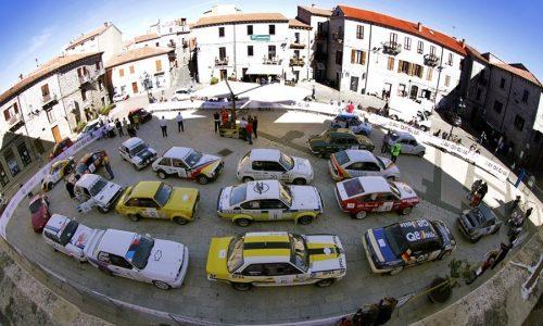 Mercoledì prossimo si presenta il 3° Rally Storico Costa Smeralda.