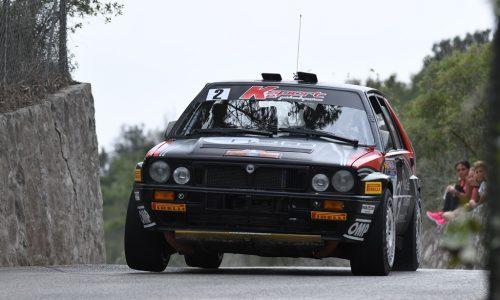 Sono 77 gli iscritti al 3° Rally Storico Costa Smeralda.