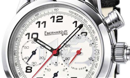 Eberhard & co. celebra i 110 anni di Alfa Romeo.