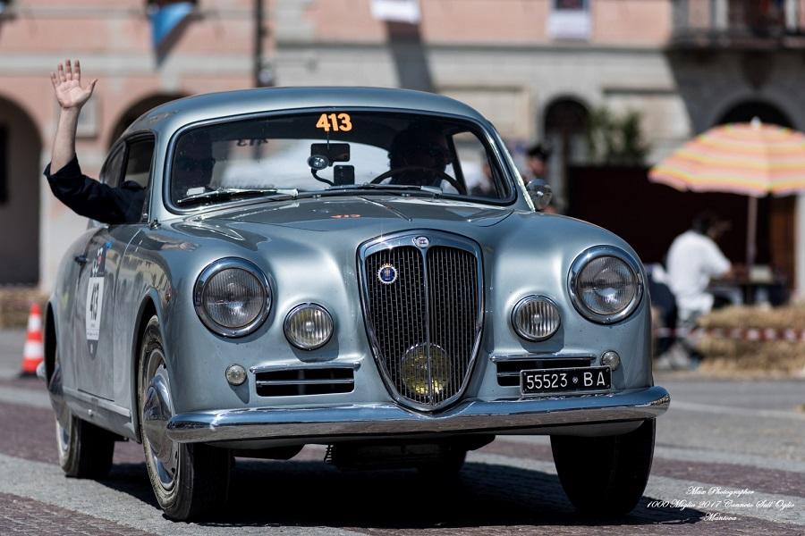 Finalmente torneranno le targhe originali sui veicoli d'epoca.
