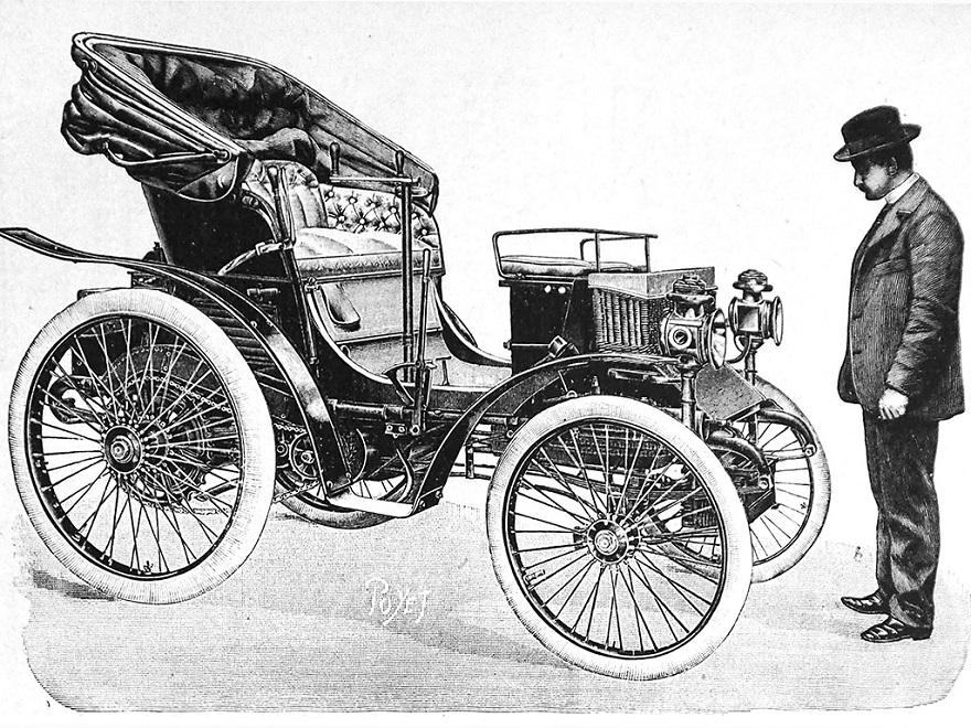 La storia dei motori, i giovedì dell'ASI.