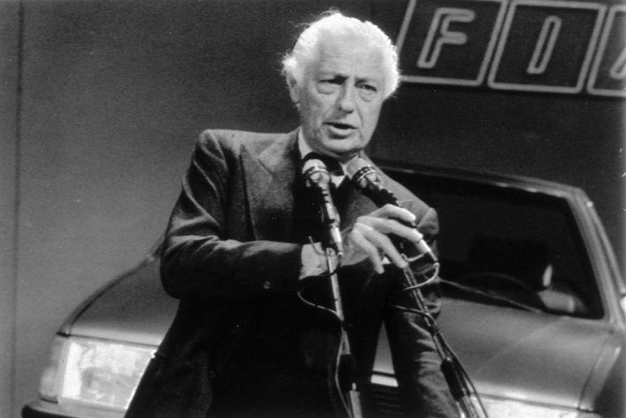 I cento anni di Gianni Agnelli. Elkann, intuì il futuro dell'auto