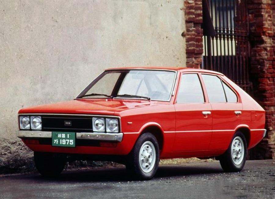 Hyundai Pony torna 47 anni dopo e celebra Giorgetto Giugiaro.