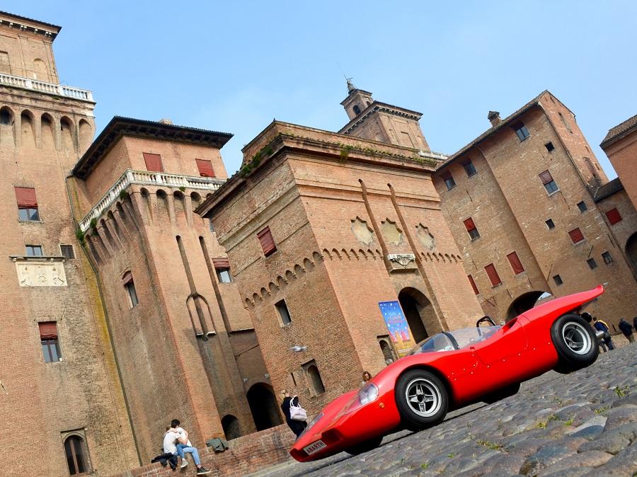 ASI e Istituto Italiano dei Castelli per promuovere il patrimonio storico.
