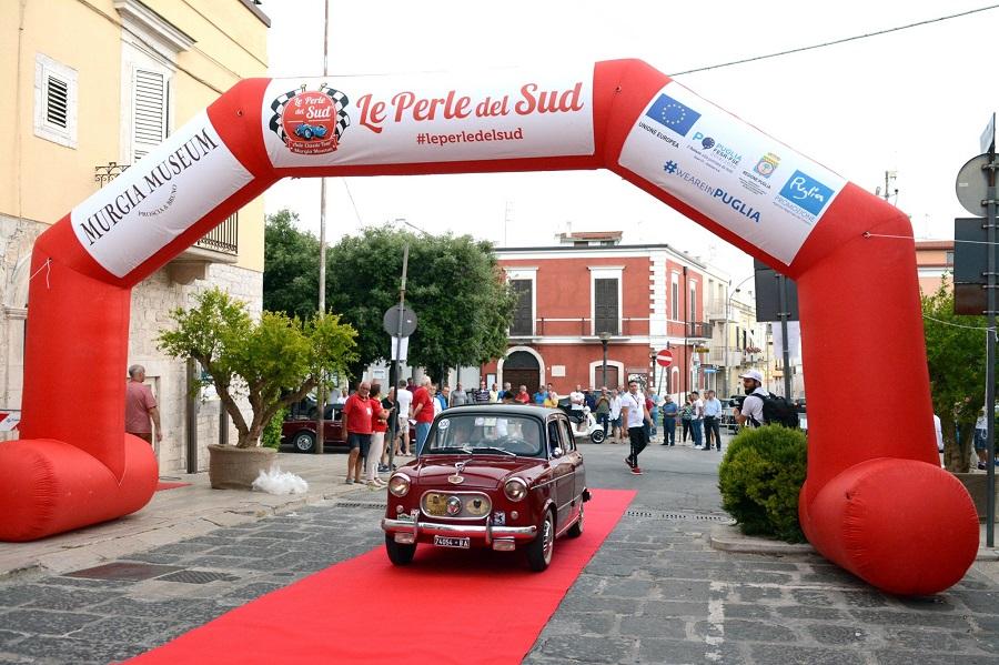Il Murgia Museum Proscia e Bruno organizza Le Perle del Sud.