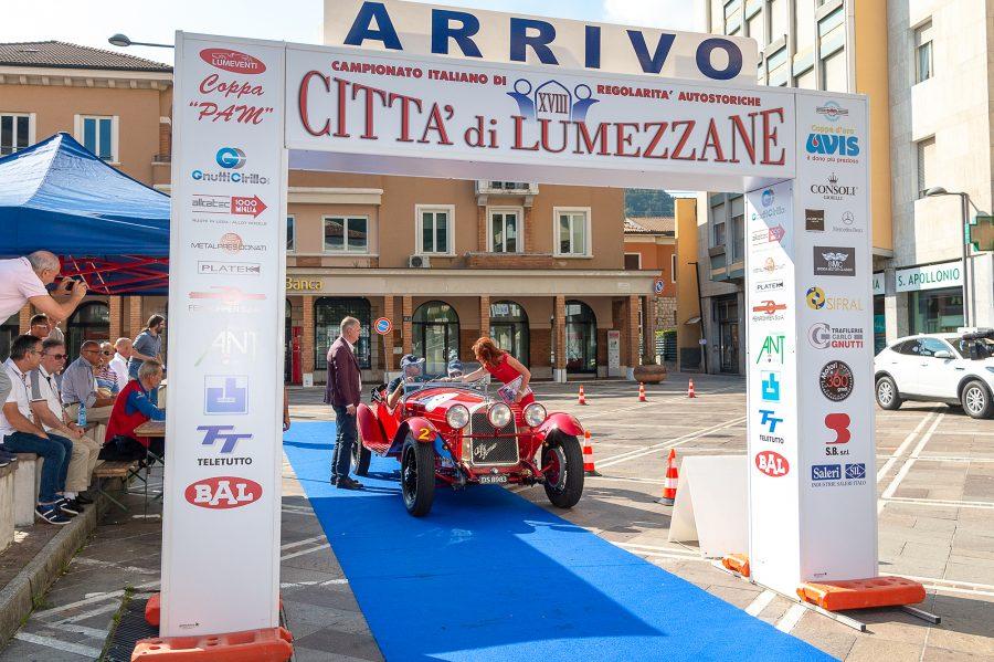 Il XX° Città di Lumezzane sarà il terzultimo appuntamento stagionale del CIREAS.